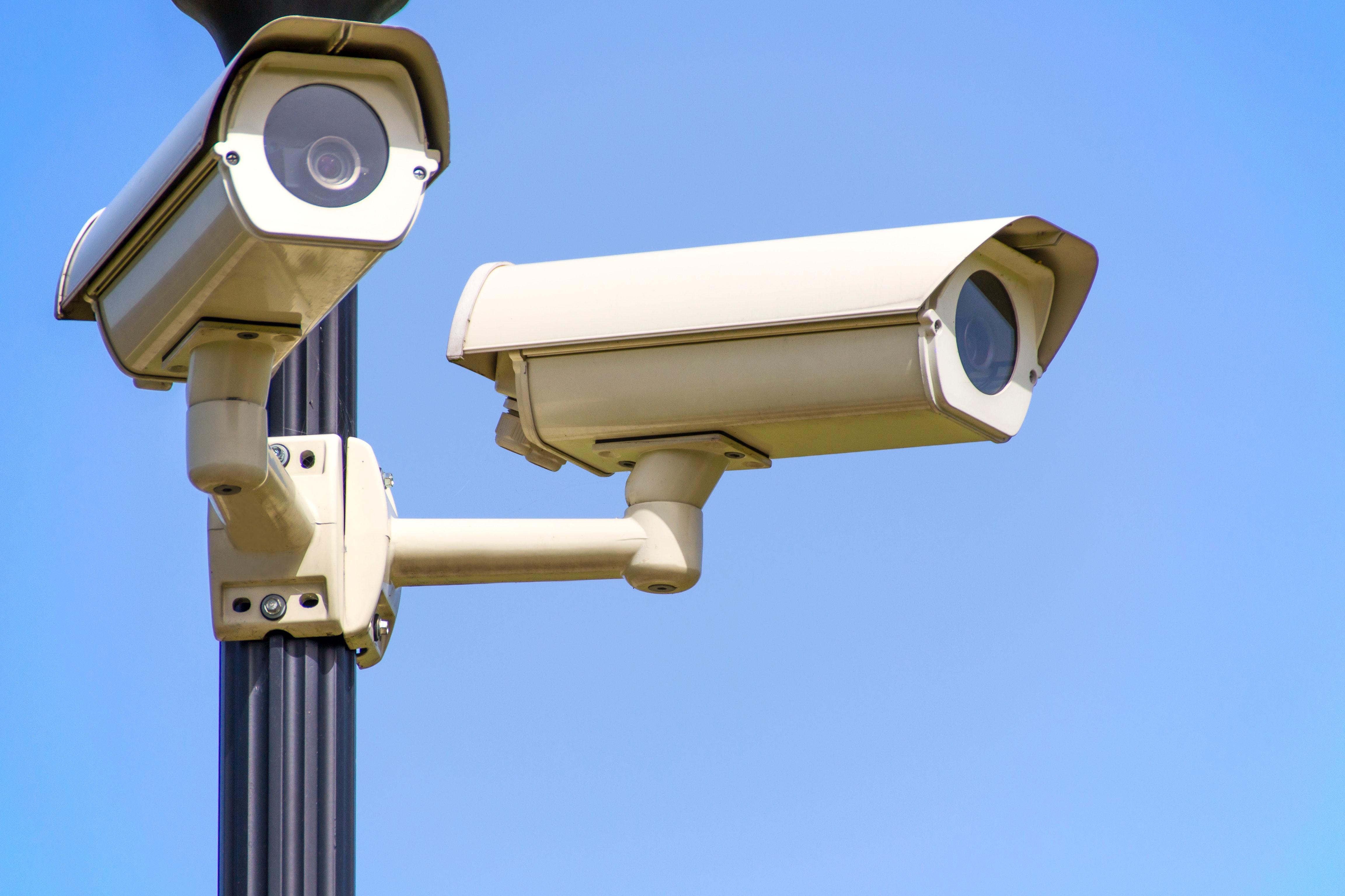 מצלמות אבטחה IP – לראות הכל, כל הזמן